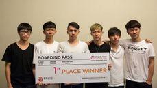 台灣CS:GO戰隊因國籍問題遭判失格