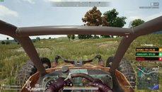 buggy開車飛天秒掉兩個人 牛批阿