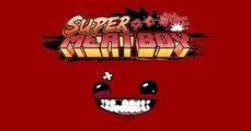 Epic Games 每周免費 本周 : Super Meat Boy 原價14.99美 特價 免費