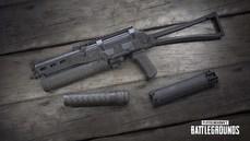 全新槍枝:Bizon+全新配件:側瞄具+擊殺數累計造型