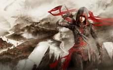 《刺客教條: 編年史 - 中國》Assassin's Creed Chronicles 限時免費領取!!