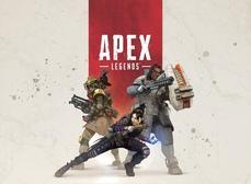 EA免費新作《Apex 英雄》三排制大逃殺 正式上線