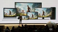 [新聞] Google遊戲串流服務Stadia發表 超猛功能幹掉遊戲主機