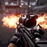 新槍MP5