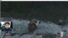 當統神玩隻狼 : 我選擇死亡