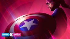 搭上電影熱朝,《要塞英雄》將與《復仇者聯盟》合作??