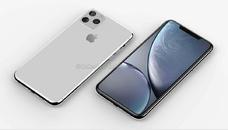 全新Iphone11概念圖疑流出!(瀏海怎麼還在啊