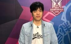 [新聞] 台灣賽評又一個要去LPL了