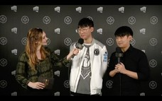《LoL  MSI》小組賽訪問Ning:四個隊友在,牽條狗都能贏