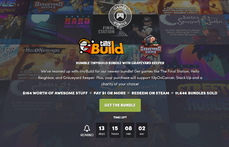 [HB組包] HUMBLE TINYBUILD BUNDLE WITH GRAVEYARD KEEPER