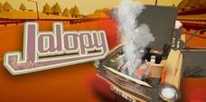 喜歡開老爺車的  《Jalopy》限時免費下載
