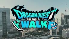 跟《Pokemon GO》相似的手遊《勇者鬥惡龍Walk》日本區將封閉測試