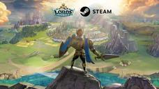 熱門策略遊戲《王國紀元》已在Steam 正式上線 ! 免費支援跨平台裝置遊玩