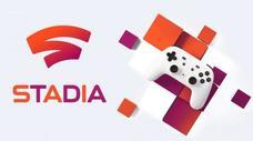 Google專屬平台《 Stadia 》今年11月開放 連手機都能玩3A大作!