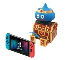 「史萊姆」造型 Nintendo Switch 控制器預購中