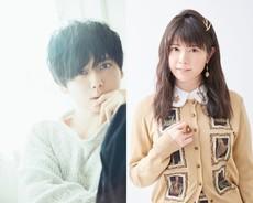 令和第一對超人氣夫妻誕生!梶裕貴與竹達彩奈宣佈結婚。