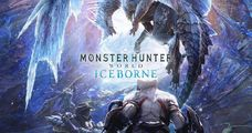 《魔物獵人世界 Iceborne》第二次測試開始,有機會遇見「迅龍」