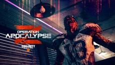 《決勝時刻®:黑色行動 4》新一季內容 「行動:殭屍啟示錄 Z」現已登場