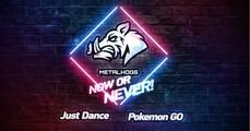 Just Dance 和 Pokemon Go 全國大賽開始報名,總獎金35萬!