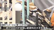 縱火案嫌疑人疑曾投稿給京阿尼 但並未通過審查