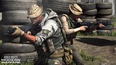 粉絲將能於 8 月 24 日參與《決勝時刻:現代戰爭》在 PlayStation 4 獨家開放的 2 v 2 開發測試
