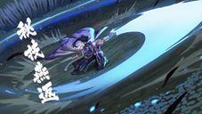 龍馬新造型 秘劍:燕返し