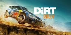 拉力賽車遊戲《DiRT Rally》限時免費領取