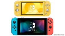 任天堂欲借Switch Lite打入低端市場 還想進一步壓低售價