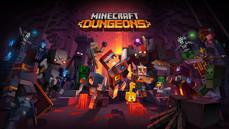 《我的世界 地下城》Minecraft Dungeons 官方發佈反派「Illager」起源影片
