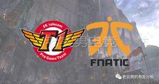 『老實男電競』2019 S賽 10/12 小組賽 SKT VS FNC