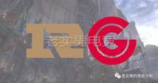 『老實男電競』2019 S賽 10/12 小組賽 RNG VS CG