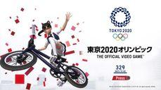 Sega《2020 東京奧運 The Official Video Game》的自定義角色,變成人遊戲了??