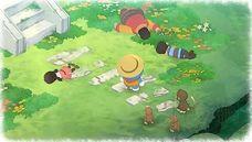 《哆啦A夢牧場物語》春季攻略圖文全教學