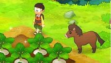 《哆啦A夢牧場物語》所有「跑腿任務」(要求、獲得、期限)