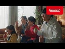 任天堂公開Switch/Switch Lite冬季宣傳片