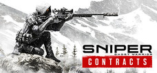 新遊戲推薦 《Sniper Ghost Warrior Contracts》擬真狙擊