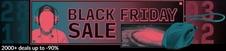 GOG黑色星期五特價 2000款以上遊戲 最高 -90%!!!