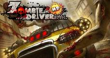 STEAM《Zombie Driver HD》限時免費領取