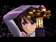 PS4《新櫻花大戰》中文CM影像