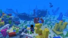 PS4《Minecraft》將支援跨平台遊玩
