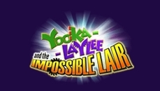 Epic 限時免費下載《Yooka-Laylee and the Impossible Lair》
