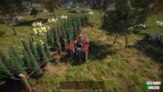 STEAM《大麻農場模擬器》體驗版即將推出