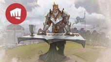 Riot要開發新桌遊《Tellstones: King's Gambit》