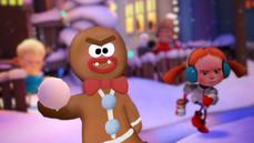 Steam VR遊戲 Merry Snowballs 限時免費