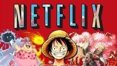 Netflix 操刀!航海王擬推出真人版影集 第一季集數首公開!