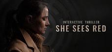 不專業遊戲評測 99元限時免費 互動式電影遊戲 - She Sees Red(限制級)