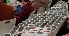 日本送「鑽石公主號」隔離人員2000部iPhone