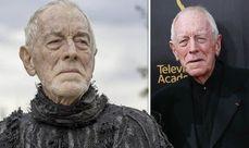 《星際大戰》《大法師》 傳奇演員麥斯馮西度90歲高齡逝世