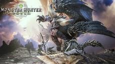 PS Plus 會員可免費獲得PS4《魔物獵人世界》