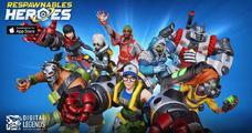 4 VS 4 英雄對戰手遊《無敵士兵:英雄對戰》推出 iOS 版